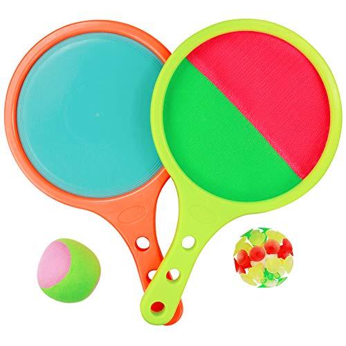 Juguete Niños Pelotas Tenis Tirar Atrapar Juguetes