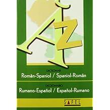 Diccionario Rumano-Español Y Español-Rumano