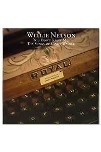 Songs of Cindy Walker [Vinyl LP]