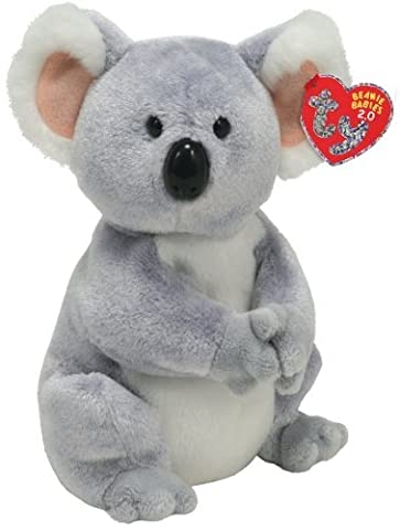 TY 2.0 Collection Beanie Babies 6 Koala Aussie by Beanie Babies