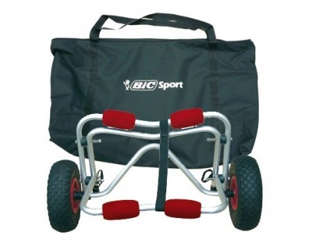 BIC Sport - Transport kayak chariot