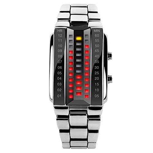ttlife-reloj-de-pulsera-hombres-al-mando-digital-led-relojes-resistente-al-aguaplata
