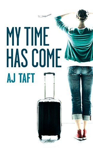 My Time Has Come (Lily Appleyard) by A J Taft (17-Feb-2015) Paperback