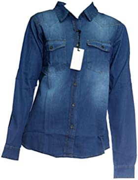 Ex Newlook - Camisas - Button Down - para mujer