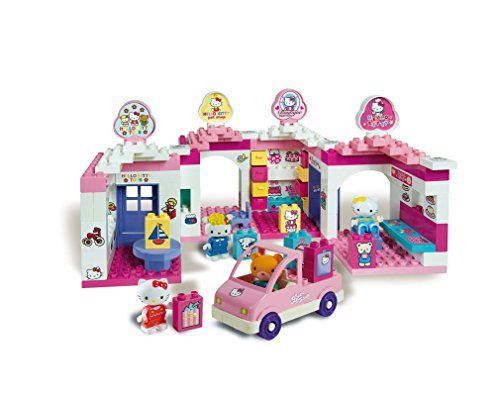 Hello Kitty - Shopping center (Simba 9109618)