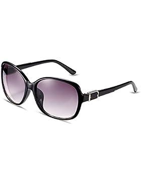 Ilove EU Mujer Gafas de sol Fashion Fácil Pesca Conducir Rana espejo gafas gafas de sol 4modelos a elegir.