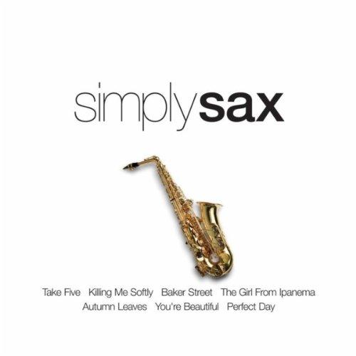Simply Sax