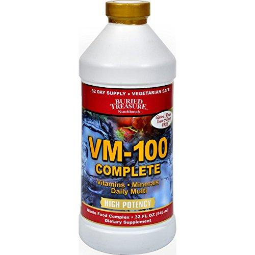 VM-100 Complete 32 fl.oz