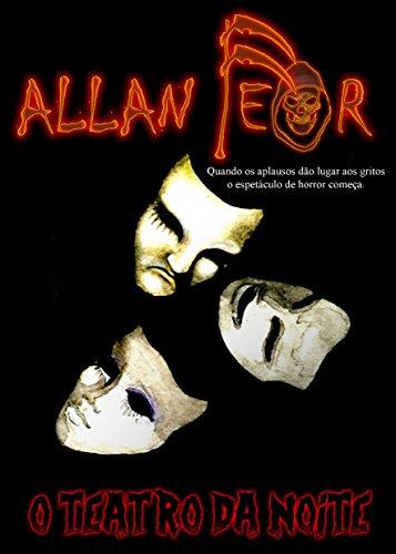 (O Teatro da Noite  (Portuguese Edition))