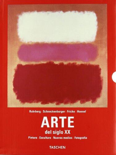 Arte Del Siglo Xx. 2 Vols.
