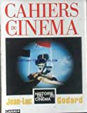 CAHIERS DU CINEMA du 31/12/2099 - JEAN-LUC GODARD - HISTOIRE DU CINEMA.