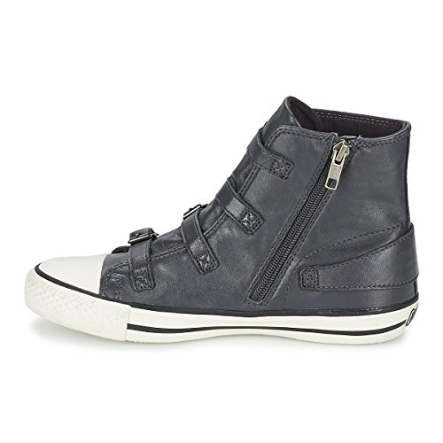 Ash Scarpe Virgin Perkish Sneaker Donna Graphite