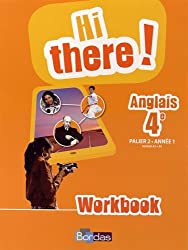 Hi There 4e • Workbook