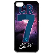 iPhone 5C Phone Case Cristiano Ronaldo JH18993