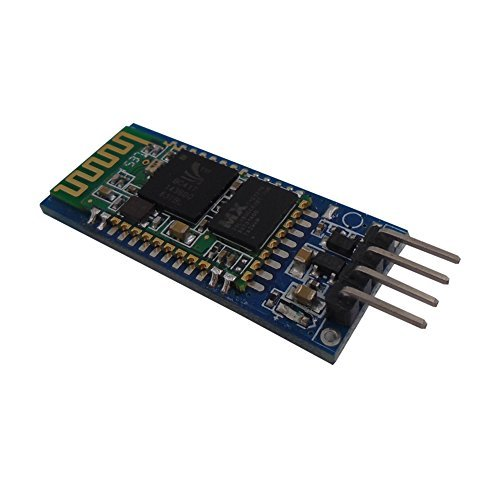 Wireless Bt Master And Slave Hc-05 Transceiver Module For Arduino Arm Dsp Pic Smartphones Pad And Psp With Bt Function Integrated Circuits Active Components
