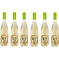 Fizzy Frizzante Verdejo - 6 Botellas x 750 ml- Total: 4500ml