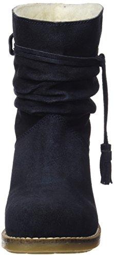 Coronel Tapiocca Damen C350-4 Stiefel Blau