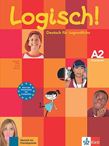 Logisch! a2, libro del alumno