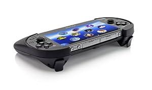 Sony PS VITA Licensed Trigger Grips (Playstation Vita) by Antigrav Media