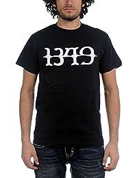 Ill Rock Merch 1349 Logo White Ink On Shirt