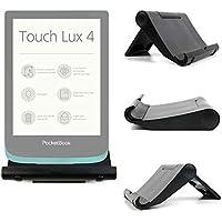 LAMEIDA Portable Support de Bureau Support Pliable Lazy Support de t/él/éphone pour Tablette t/él/éphone