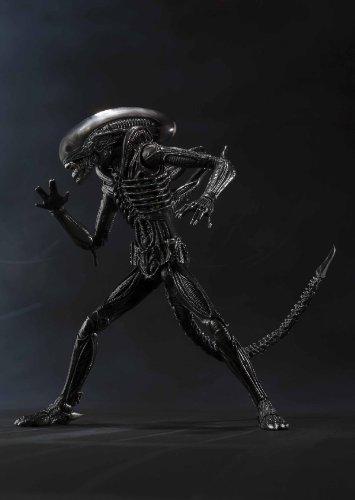 Bandai Tamashii Nations BTN85255-7 - Figura de acción (BTN85255-7) - Figura Alien Big Chap (18cm) 6