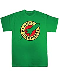 Planet Express Futurama Inspired T-Shirt
