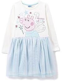 robe de dguisement pour filles princesse peppa pig 2 3 3 4 4