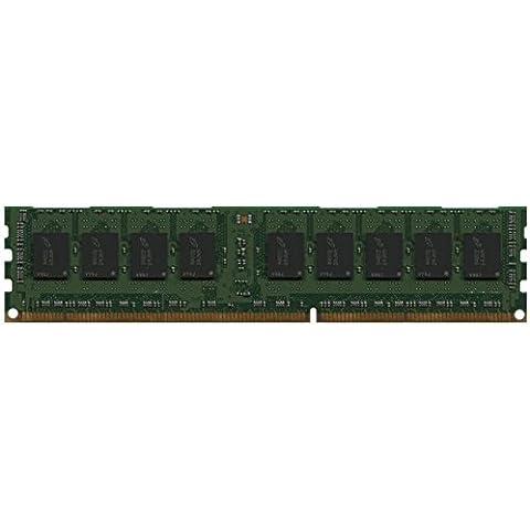Compatibile con Hp 8GB PC4–17000DDR4–2133MHz 1Rx41,2V ECC Registered RDIMM (HP
