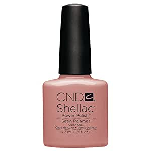 CND Shellac Vernis Gel Satin Pyjamas 7,3 ml