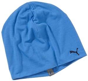 PUMA Beanie Elrick, palace blue, One size, 843161 03