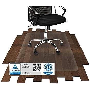 Bodenschutzmatten Kleinmöbel & Accessoires Der GüNstigste Preis Bodenschutzmatte Bürostuhlunterlage Bodenmatte Stuhlunterlage Transparent Klar
