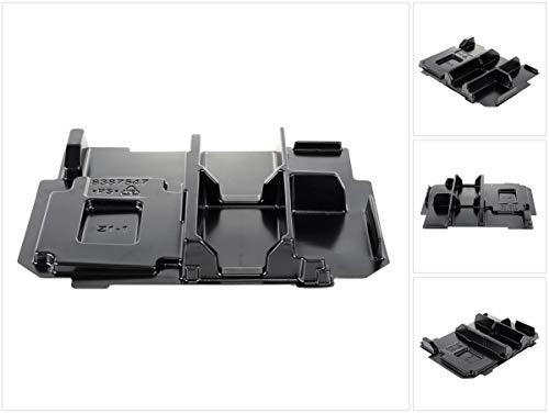 Tiefziehteil MakPac1 Makita Power Source Kit