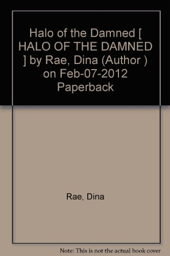 [PDF] Téléchargement gratuit Livres [ [ HALO OF THE DAMNED BY(RAE, DINA )](AUTHOR)[PAPERBACK]