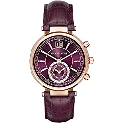 Michael Kors Women's Watch MK2580