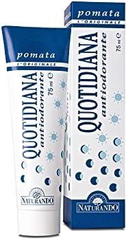 Naturando Quotidiana Antiodorante - 75 ml