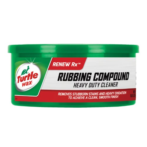 rubbing-compound