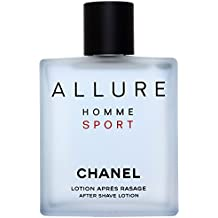 Allure homme sport as 100 ml