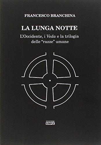 La lunga notte por Francesco Branchina