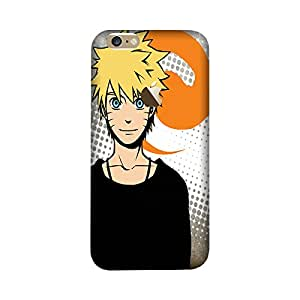 Iphone 7/7s (logo cut) Naruto Cases and Covers by Abaci