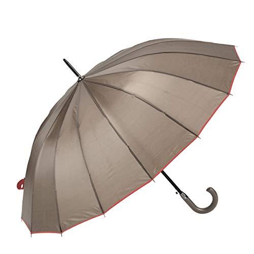 GOTTA Paraguas Largo y Grande de Hombre y Mujer