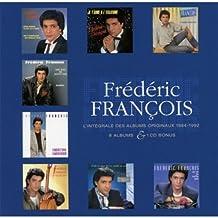 L'integrale des albums originaux, 1984-1992 (Coffret 9 CD)