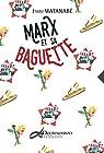 Marx et sa baguette par Watanabé