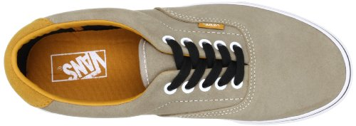 Vans U Era 59, Baskets mode mixte adulte Gris (Earthtonesuede)