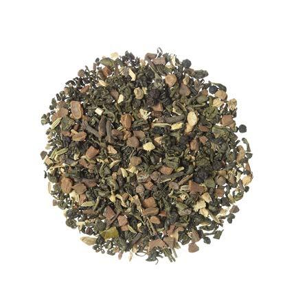 TEA SHOP - Te verde - Yoga Tea - Tes granel - 100g