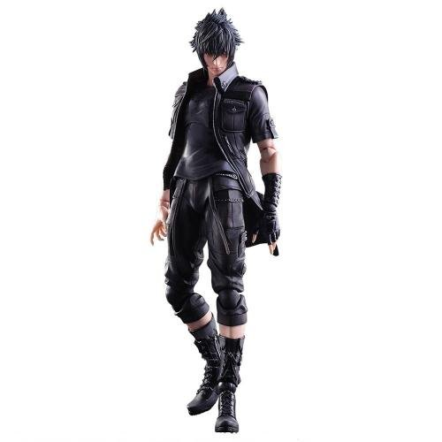 Final Fantasy Figur Play Arts Kaï – Noctis XV