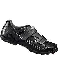 Shimano Sh-m065, Zapatillas de Ciclismo de Carretera para Hombre
