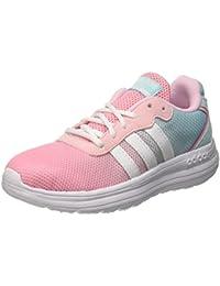 adidas Cloudfoam Speed K, Zapatillas de Deporte Exterior Unisex Bebé