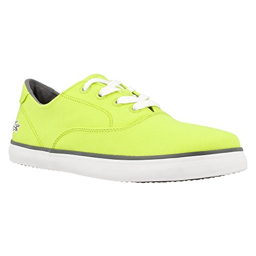 Lacoste 725SPW4032 2K8 Sneakers Donna grn/wht