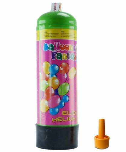 bolo ca. 10-12 Ballons, 0,1 m³ (Party Discount)
